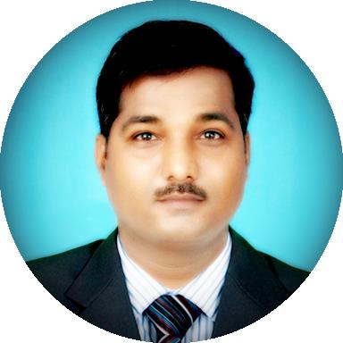 Mr Bhima Kale