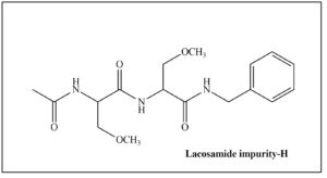 Lacosamide Impurity H