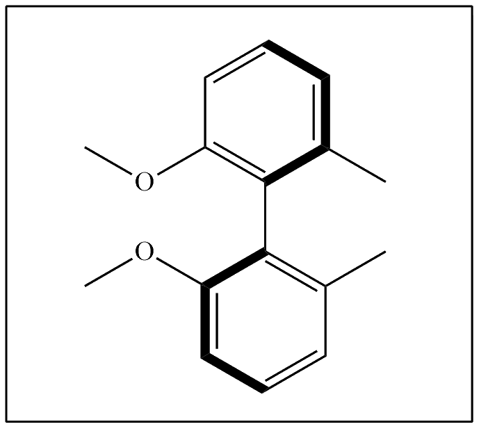 (R)-Dimethoxy dimethyl biphenyl