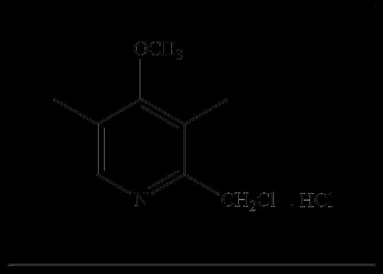 Omeprazole impurity-1