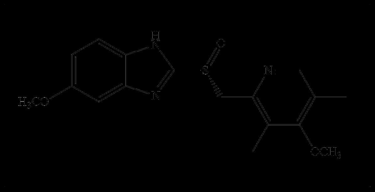 (R)-Omeprazole