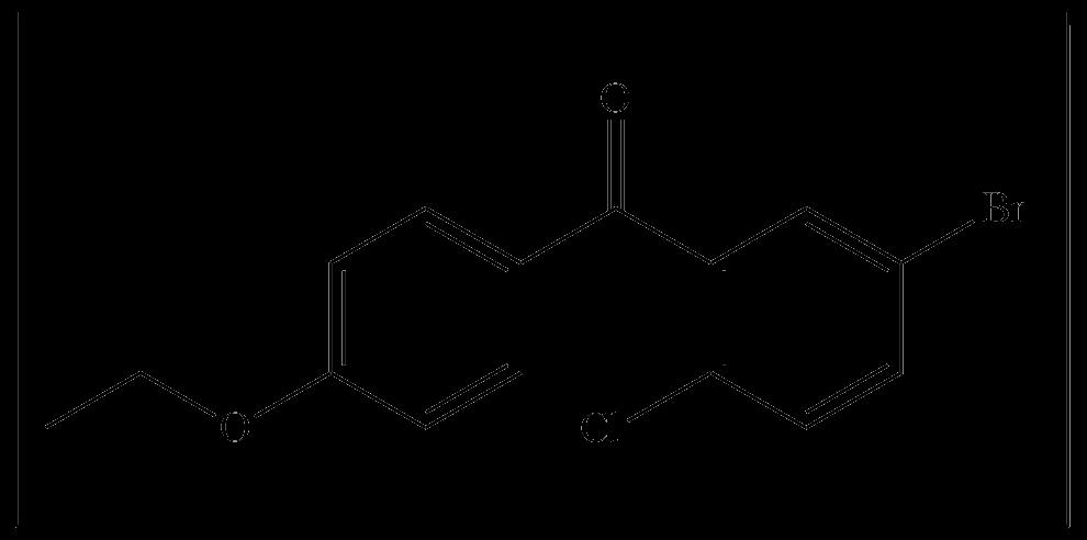 Dapagliflozin impurity - 1