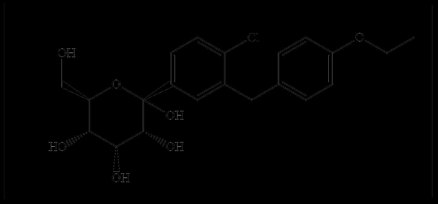 Dapagliflozin impurity - 2