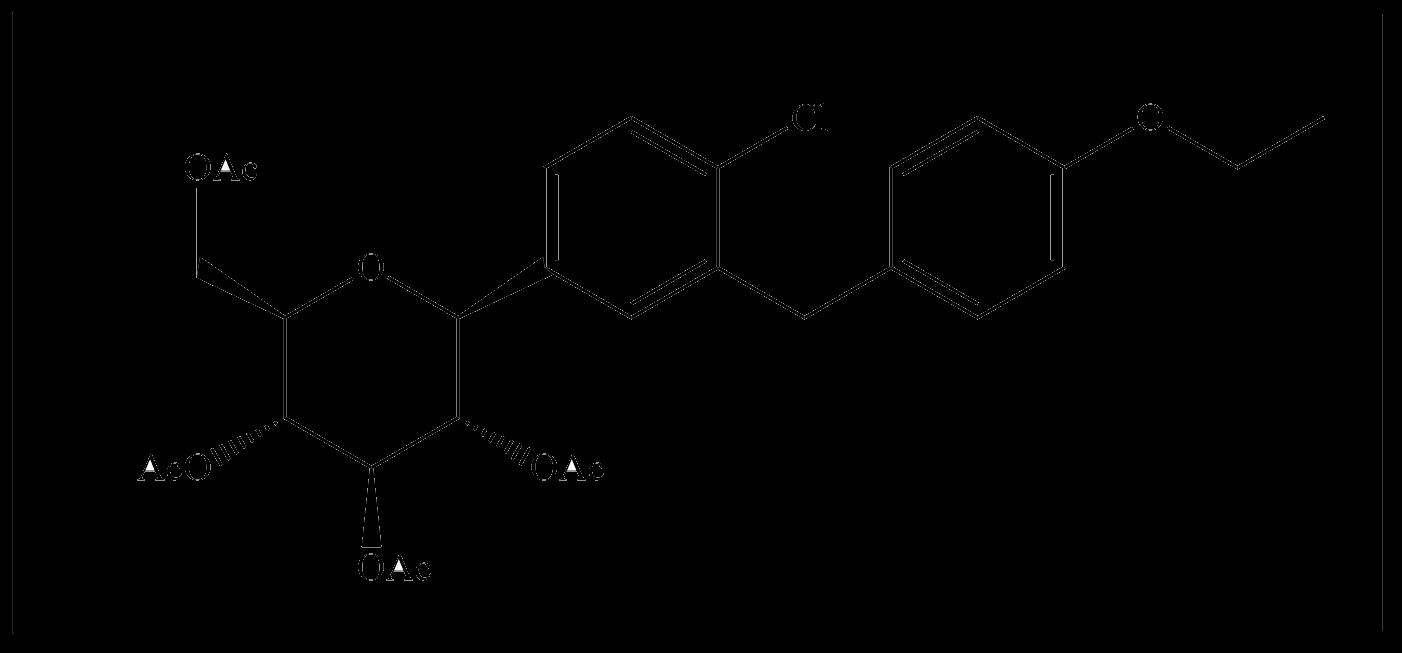 Dapagliflozin impurity - 5